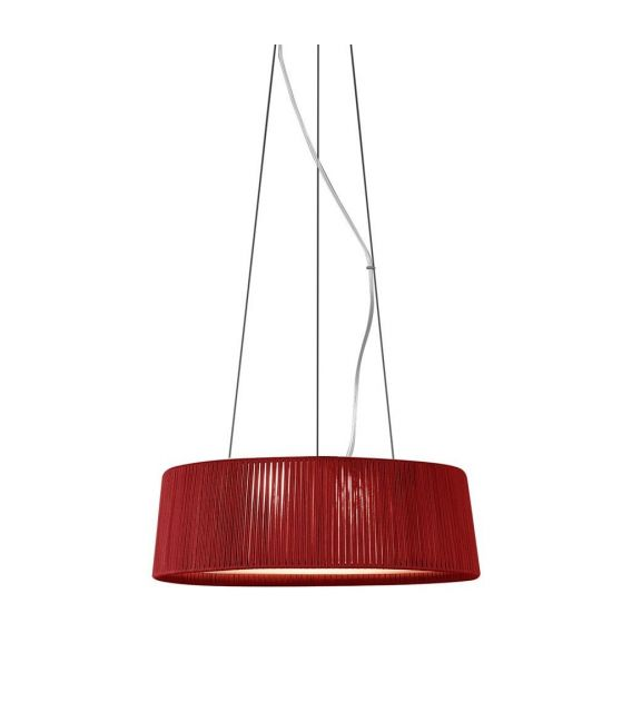 Pakabinamas šviestuvas DRUM Ø80cm