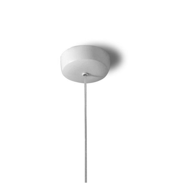 Pakabinamas šviestuvas DRUM Ø80cm 24800/80 beige