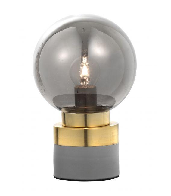Stalinis šviestuvas JULIET Grey 9010264
