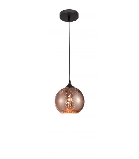 Pakabinamas šviestuvas BLAZE 1 Copper 8142680