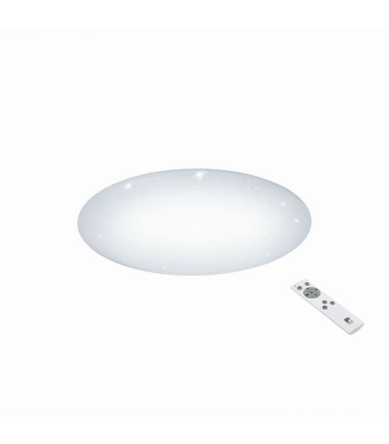 Lubinis šviestuvas GIRON-S LED Ø76 97542
