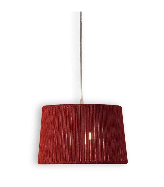 Pakabinamas šviestuvas DRUM Ø30cm 24800/30BMRJ