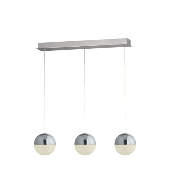 36W LED Pakabinamas šviestuvas MARBLES 3 5843-3CC