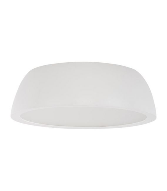 Lubinis šviestuvas MONO White 30100