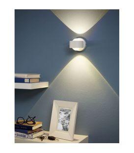 5W LED Sieninis šviestuvas ONO 2 White 96048EGLO