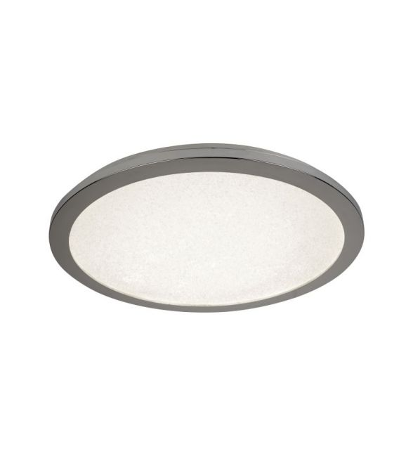 24W LED Lubinis šviestuvas BATHROOM IP44 8100-40CC