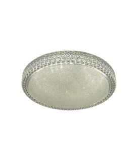 36W LED Lubinis šviestuvas FLUSH Dimeriuojamas 0546-50