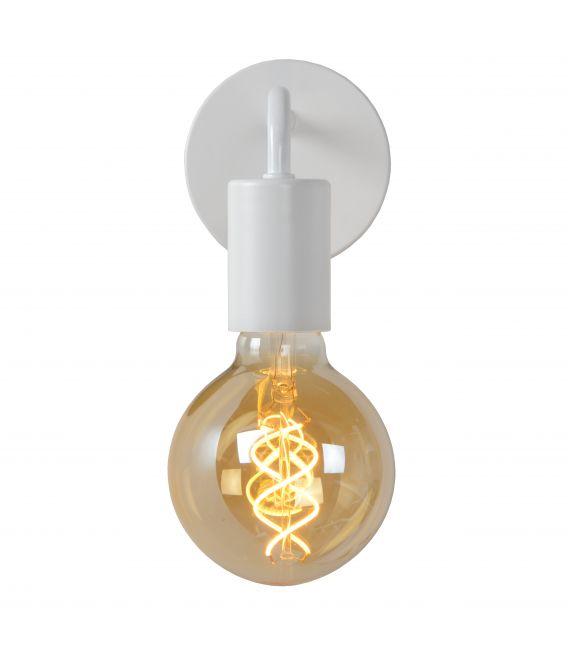 Sieninis šviestuvas SCOTT White 45265/01/31