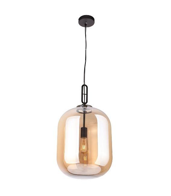 Pakabinamas šviestuvas HONEY Amber Ø30 P0299