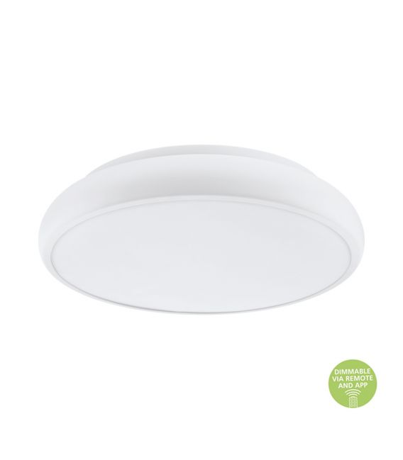 27W LED Lubinis šviestuvas RIODEVA-C Dimeriuojamas 98045