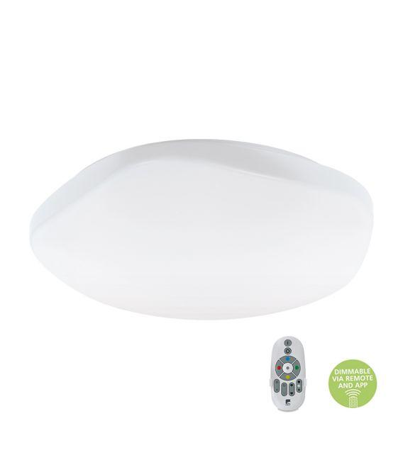 Lubinis šviestuvas TOTARI-C LED RGB Ø60 97921