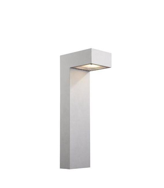 Pastatomas šviestuvas GRAZ Grey IP44 16184/87/10