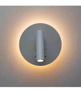 Sieninis šviestuvas CAYMAN LED White 6080