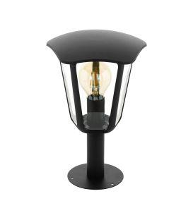 Pastatomas šviestuvas MONREALE Small Black IP44 98122