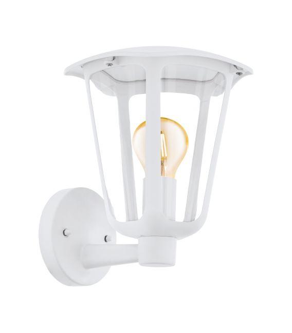 Sieninis šviestuvas MONREALE Up White IP44 98115