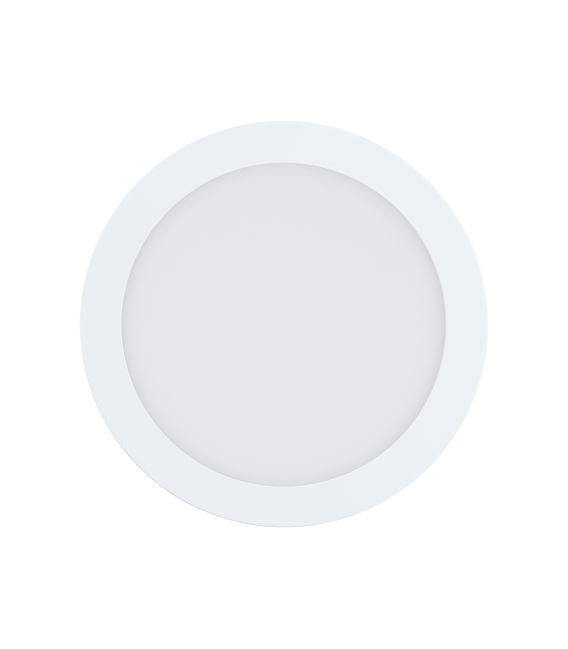 15.6W LED Įmontuojama panelė FUEVA-C EGLO CONNECT Ø22.5 96668