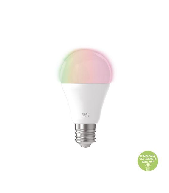 LED LEMPA 9W E27 EGLO CONNECT Ø6 DIMERIUOJAMA 11586