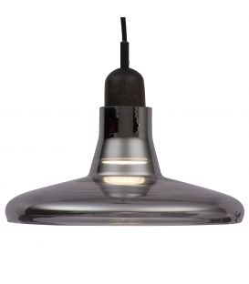 Pakabinamas šviestuvas OLA Smoky P017PL-01B