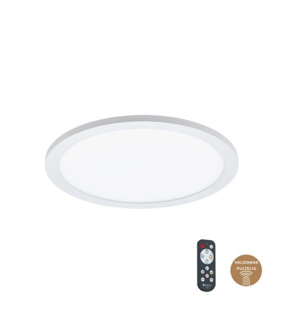 14W LED Lubinis šviestuvas EGLO ACCESS SARSINA-A Ø30 98207