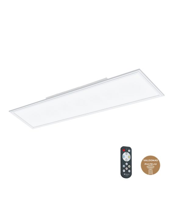 30W LED Lubinis šviestuvas EGLO ACCESS SALOBRENA-A 98205