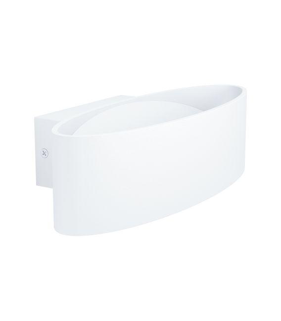 10W LED Sieninis šviestuvas MACCACARI White 98541