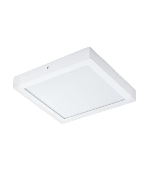 22W LED Paviršinė panelė FUEVA 1 White 3000K IP44 96169