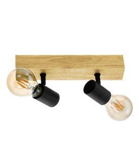 Lubinis šviestuvas TOWNSHEND 3 L30 98112