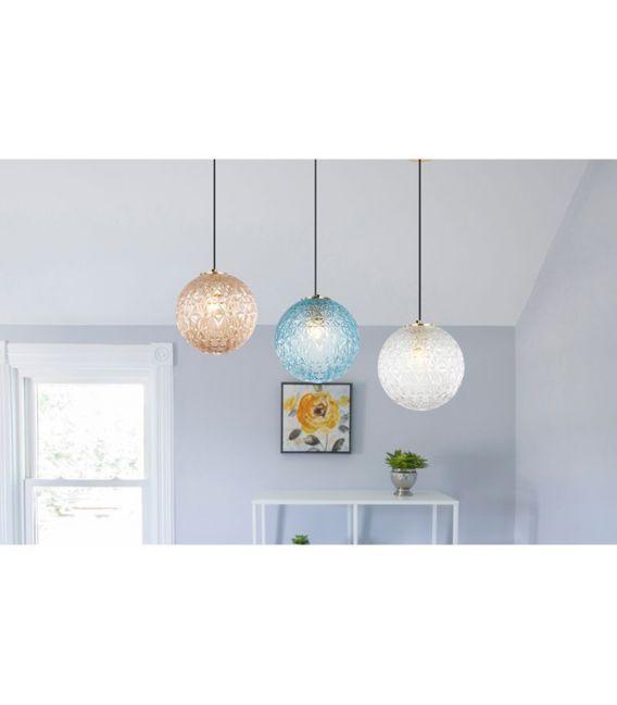 Pakabinamas šviestuvas ASPA Amber 4206101