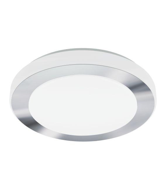 16W LED Lubinis šviestuvas CARPI IP44 95283