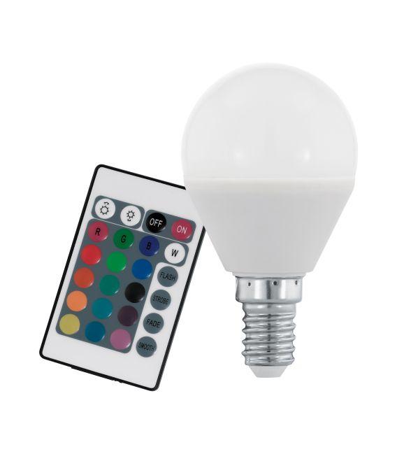 LED LEMPA 4W E14 DIMERIUOJAMA 10682
