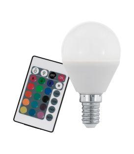 4W LED Lempa E14 Dimeriuojama 10682