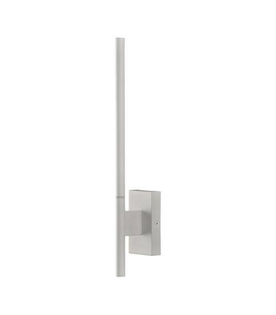 6W LED Sieninis šviestuvas TORCH White 6700