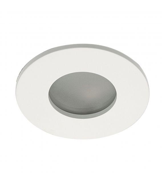 Įmontuojamas šviestuvas WATER-TIGHT HL PRO 105 IP54 105D-90