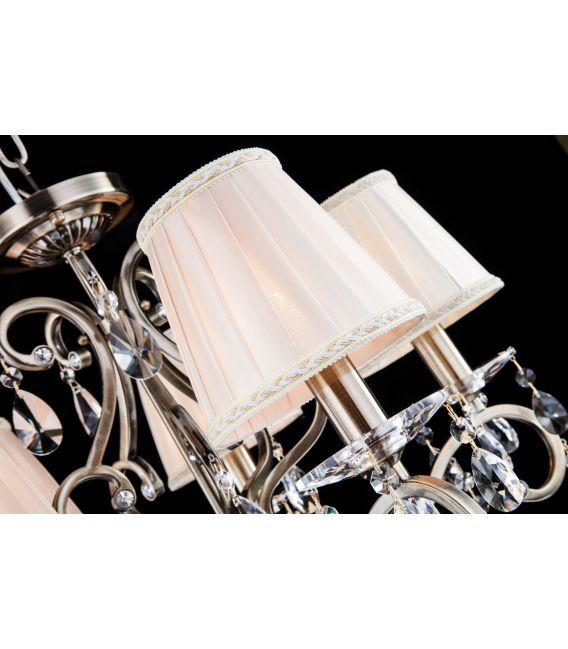 Pakabinamas šviestuvas ESTEELLE RC116-PL-05-R
