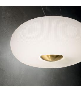 Pakabinamas šviestuvas ARIZONA SP3 Ø40 214474
