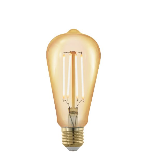 LED LEMPA 4W E27 11696