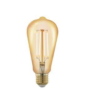 4W LED Lempa E27 1700K 11696