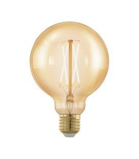 4W LED Lempa E27 1700K 11693