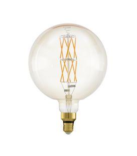 LED LEMPA 8W E27 11687