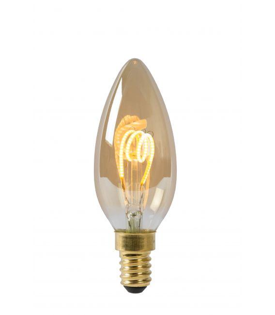 LED LEMPA 3W E14 Dimeriuojama 49043/03/62