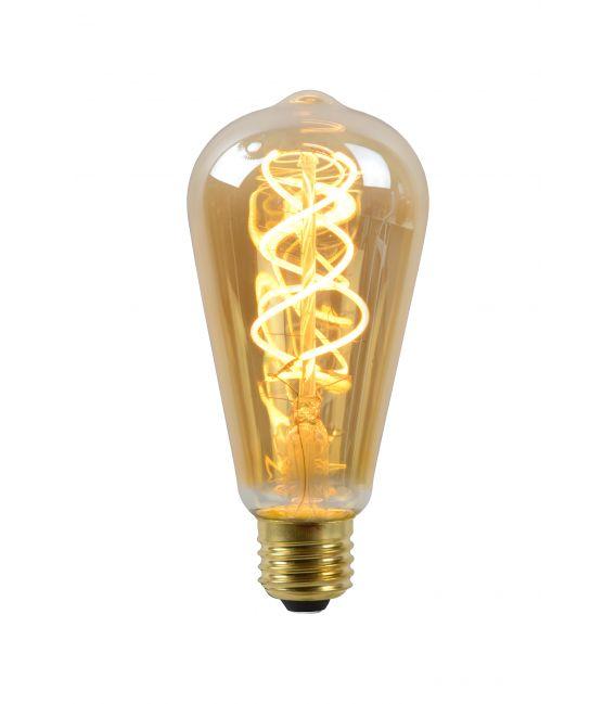 LED LEMPA 5W E27 Dimeriuojama 49034/05/62