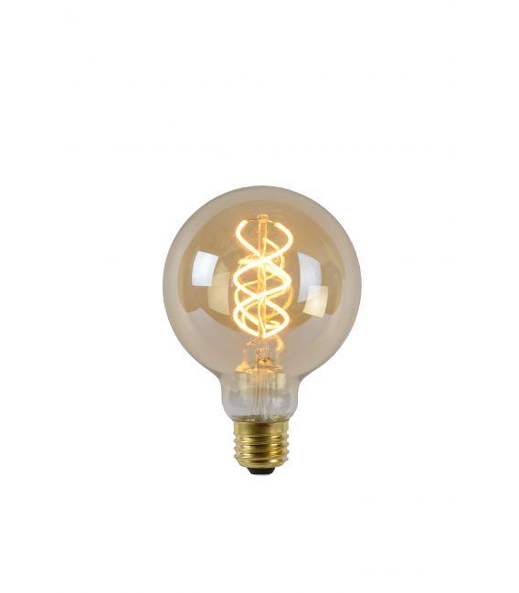 LED LEMPA 5W E27 Dimeriuojama 49032/05/62