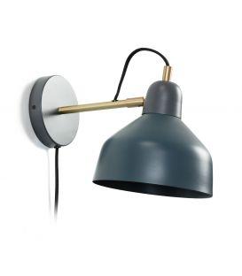 Sieninis šviestuvas OLIMPIA AA4289R25