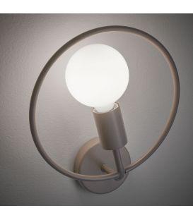 Sieninis šviestuvas ROHME Grey AA4096R03