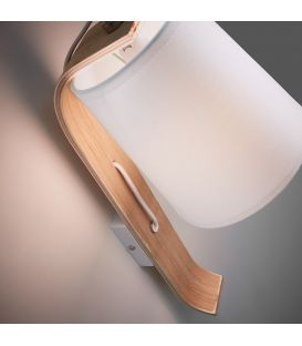Sieninis šviestuvas PERCY White AA0631J05