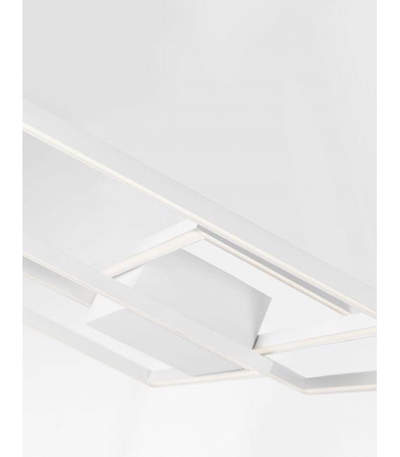 42W LED Lubinis šviestuvas BILBAO White 8160161