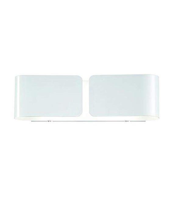 Sieninis šviestuvas CLIP White Mini 14166