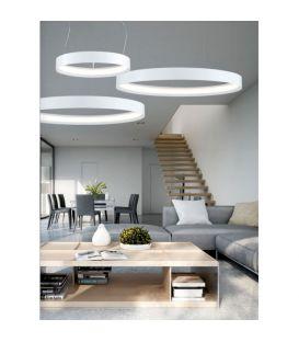 87W LED Pakabinamas šviestuvas VERDI Ø100 4194100