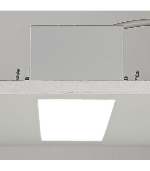 Įmontuojamas šviestuvas VINDO 57 24W