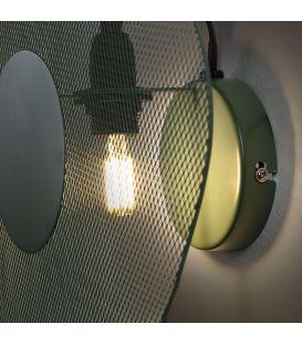 Sieninis šviestuvas PEGG Green AA2389R19